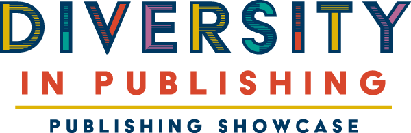 Diversity in Publishing Showcase Image