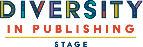 Diversity in Publishing Stage Image