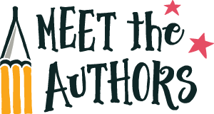 Meet the Authors logo