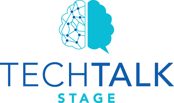 Tech Talk Stage Image