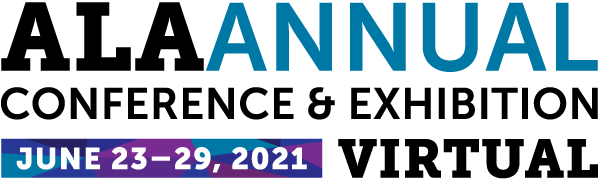 2021 ALA Annual Conference & Exhibition (Virtual)